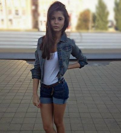 Елена Перова, 4 мая 1991, Пермь, id218425134