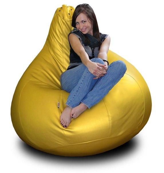 Кресло грушу