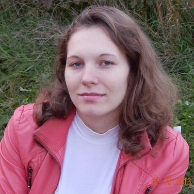 Анечка Соколюк, 15 ноября 1990, Славянск, id24427325