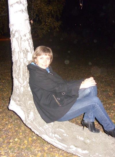 Людмила Бурнатова, 25 августа 1989, Курган, id99693573