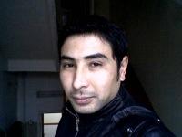 Мухаммид-Амин Ибрагимов, 31 августа 1985, Ростов-на-Дону, id168629023
