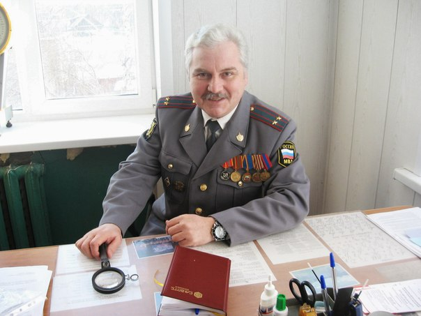 Vyacheslav, 57, Penza