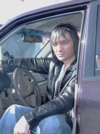 Шер Нуралиев, 16 февраля 1975, Москва, id5076278