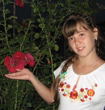 Алёночка Сандак, 5 октября , Еманжелинск, id153620124