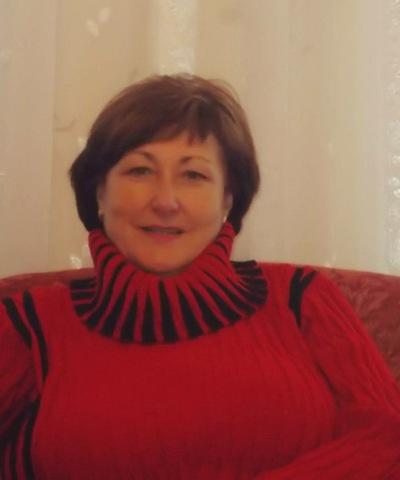 Любовь Колесникова, 26 ноября 1953, Нежин, id169460476