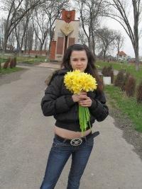 Диана Дмитриева, 22 ноября 1993, Афипский, id156091227