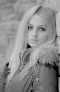 Крістіна Самойленко, 9 марта 1996, Хмельницкий, id184633425