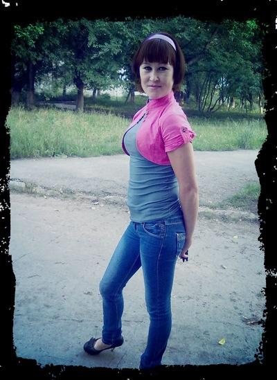 Татьяна Федотова, 21 июня 1986, Липецк, id136825314
