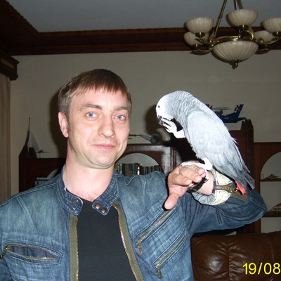 Владимир Лобода, 8 апреля , Петрозаводск, id167515359