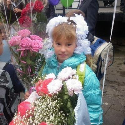 Соня Григорьева, 24 мая , Колпино, id222428428