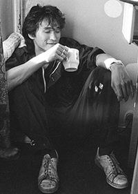Коля Беляев, 31 декабря 1974, Москва, id91835606