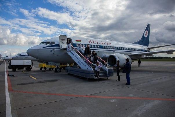 Дешевая Авиакомпания Победа