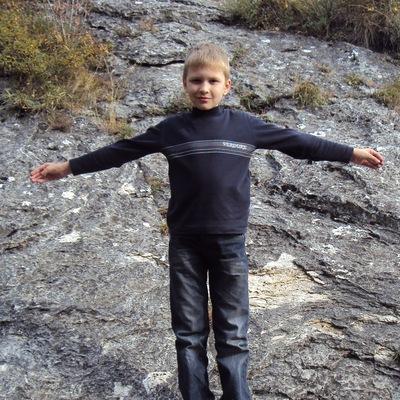 Олег Блохин, 16 июня , Волгоград, id188393674