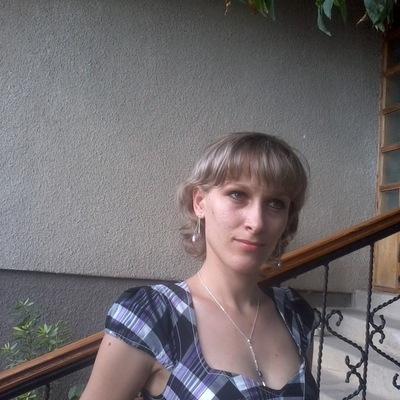 Ольга Карнакова, 22 ноября 1982, Евпатория, id187582896