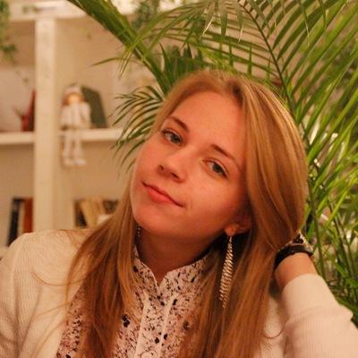 Valya Markova, 17 октября , Москва, id21837910