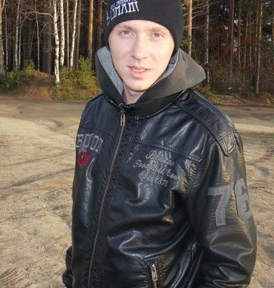 Паша Сибирцев, 6 апреля 1988, id11100299