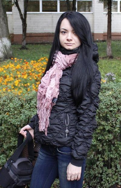 Кристинка Tinka, 13 октября 1988, Хмельницкий, id12979687