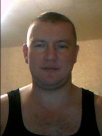 Михаил Самородов, 14 февраля 1998, Вербилки, id163076591