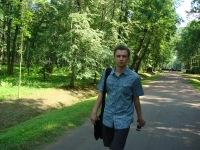 Дмитрий Докудин