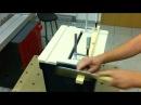 Bosch/Sortimo L-Boxx - Mobiler Werktisch