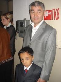 Еркин Нугуман, 7 августа , Казань, id57455279