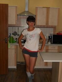 Екатерина Сотникова-Костромина, 5 декабря , Челябинск, id58021490