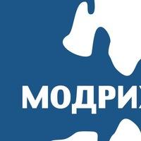"""Логотип """"МОДРИХУПСС"""" Интересные люди Солнечногорска"""
