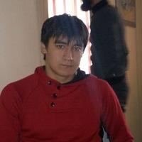 Рустам Хаджаев, 10 февраля 1994, id228007103