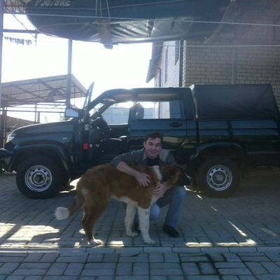 Рафаэль Абдулдаянов, 10 января , Белгород, id145840296