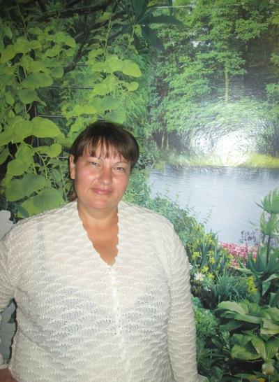 Наталия Кондратенко, 26 марта 1979, Якутск, id223618371