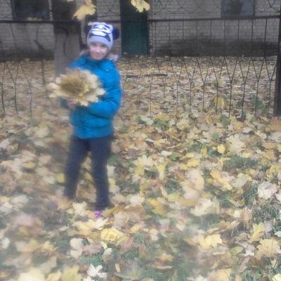 Сашенька Баланда, 4 ноября , Лозовая, id179200538