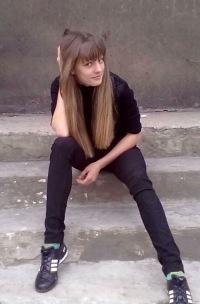 Саша Долматова, 5 июня 1998, Донецк, id156770850