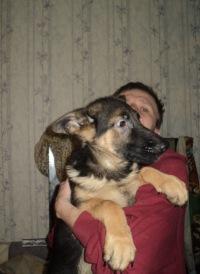 Гена Аносов, 6 апреля , Санкт-Петербург, id157400301