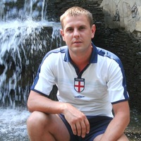 Вячеслав Пономаренко
