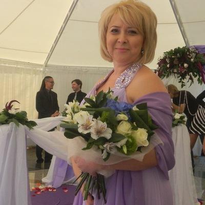 Елена Селезнева, 14 июля , Новосибирск, id36408517