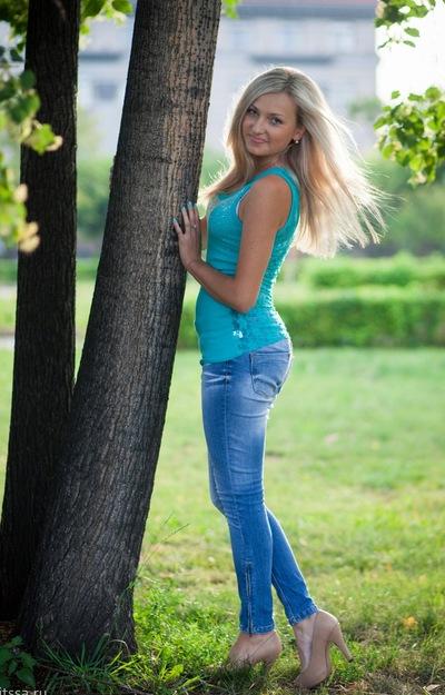 Оксана Косенко, 17 февраля , Красноярск, id60750681