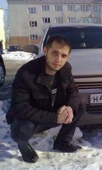 Роман Рамазанов, 20 мая 1988, Тюмень, id149866346
