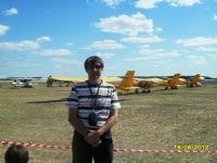 Сергей Ерёменко, 14 мая , Омск, id183896425