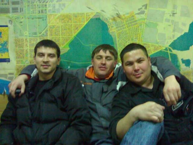 Али Саттаров, Тольятти - фото №5