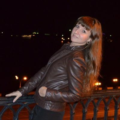Кристина Березина, 24 апреля , Ижевск, id9359159