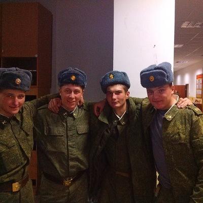 Сергей Панченко, 22 февраля 1994, Новосибирск, id27597404