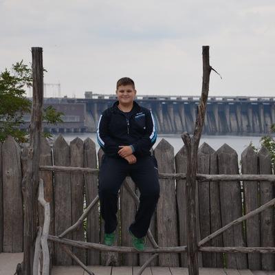 Роман Азманов, 9 июня , Запорожье, id133113411