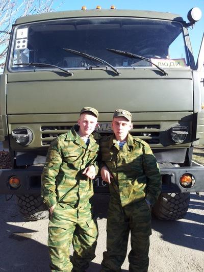Павел Милюшенко, 16 февраля 1995, Челябинск, id184082555