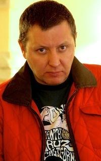Стас Карпов, 13 февраля 1987, Москва, id103613634