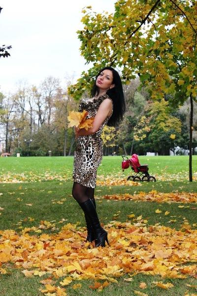 Наталья Тестова, 22 ноября , Москва, id55085642