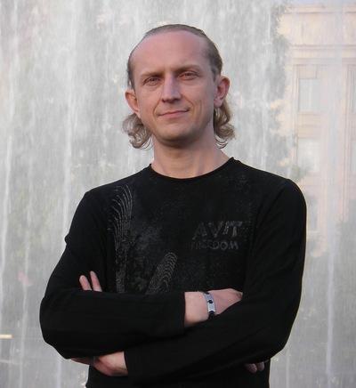 Алексей Емельянов, 7 декабря 1969, Гатчина, id1037710