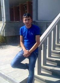 Arsen Vardanyan, 5 февраля , Чистополь, id224830799