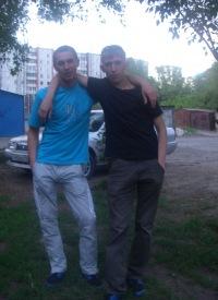 Роман Закревский, Абакан, id151272310
