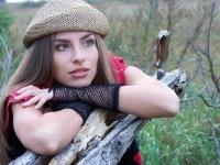 Ирина Стиль, 9 апреля , Лозовая, id180756853
