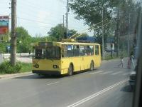 Зиу Троллейбус, 8 октября , Томск, id184942591